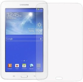Mudshi Tempered Glass Guard for Samsung T110