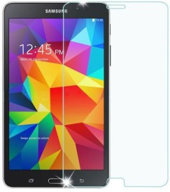 Mudshi Tempered Glass Guard for Samsung T231