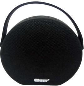 3G Gold Royal Techno GR-37 Portable Bluetooth Speaker