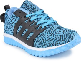 Pede Milan Training & Gym Shoes(Blue)