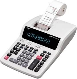 Casio DR-140TM Printing Calculator (14 Digit)