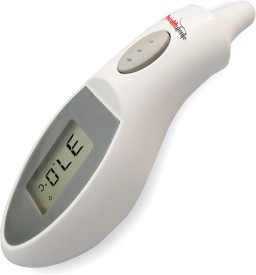 healthgenie ET-22293 Infrared Ear Thermometer