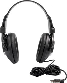 Artek Professional Audio Monitoring Headphone..