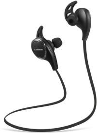 CrossBeats Ultra v2 HD Dynamic Bluetooth Headset