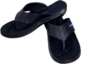 Opner Men Black Sandals