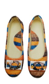 AL-KAREEM Casuals, Party Wear, Loafers, Outdoors, Bellies, Casuals(Multicolor)