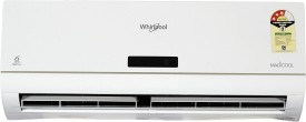 Whirlpool Magicool DLX COPR 1 Ton 3 Star Split Air Conditioner