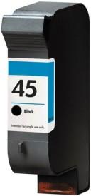 Dubaria 45 / 51645AA Black Ink Cartridge