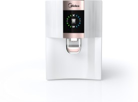 Midea MWPRU080CL7 8L RO UV Water Purifier