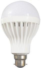 SAM 18 W Standard B22 LED Bulb (White)