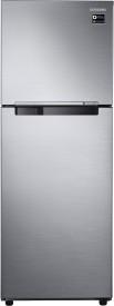 Samsung RT34M3023S8/HL 275L 3S Double Door Refrigerator (Elegant Inox)