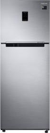Samsung RT42M5538S8 415L Double Door Refrigerator (Elegant Inox)