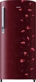 Samsung RR19M1723RZ/HL 192L Single Door Refrigerator (Tender Lily)