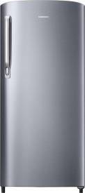 Samsung RR19M1412S8/HL 192L 2S Single Door Refrigerator (Elegant Inox)