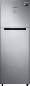 Samsung RT30M3425S8/HL 275L 5S Double Door Refrigerator (Elegant Inox)