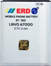ERD 2900mAh Battery (For Lenovo A7000)