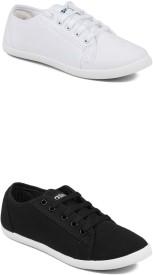 ASIAN Casuals(White, Black)