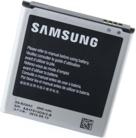 Samsung Mobile Battery For SAMSUNG GALAXY GRAND 2 G7102