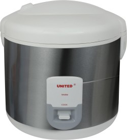 United X704-28 2.8Ltr Electric Cooker