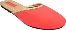Footrendz RSNBO-3337PE Slip On(Pink)
