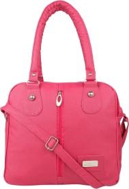Ritupal Collection Shoulder Bag(Pink)