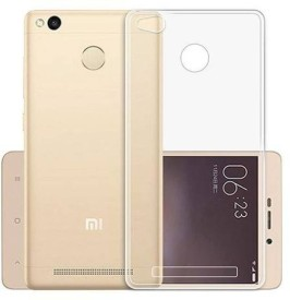 Softcase Silicon Jelly Case List Shining Chrome for Xiaomi Redmi . Source ·