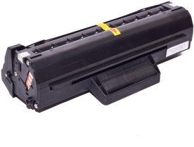REE-TECH 1666 Black Toner Cartridge