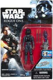 Star Wars Rogue One(Multicolor)