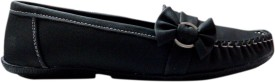 Nu Like Loafers(Black)