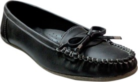 Addy Loafers(Black)