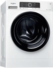 Whirlpool Supreme Care 8014 8Kg Fully Automatic Washing Machine