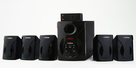 Krisons KES777 5.1 Channel Multimedia Speaker..