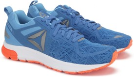 Reebok ONE DISTANCE 2.0 Running Shoes(Blue, White, Orange)