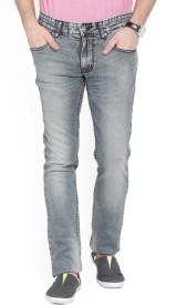 Numero Uno Skinny Men's Blue Jeans