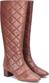 Nine West NWALDAR Boots(Brown)