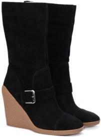 Nine West NWDARREN Boot(Black)