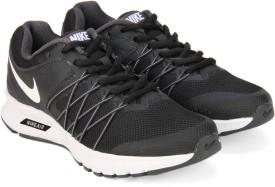 Nike WMNS NIKE AIR RELENTLESS 6 MSL Running Shoes(White)