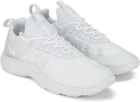 Nike WMNS NIKE DARWIN Running Shoes(White)