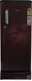 Whirlpool 215 IM Fresh ROY 5S 200L Single Door Refrigerator (Regalia)