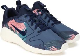Nike WMNS NIKE KAISHI 2.0 PRINT Running Shoes(Multicolor)