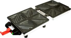 Orbon 8 Slice Family Jumbo Sandwich Toaster
