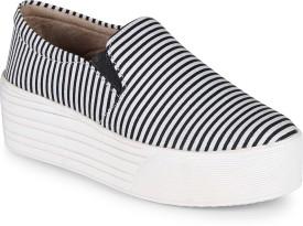 Steemo Sneakers(Black)