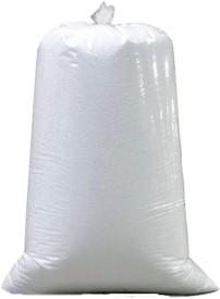 Home Story Refill Bean Bag Bean Bag Filler(Virgin)