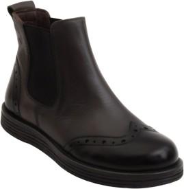 SALT N PEPPER 13-310CICABLACKWOMENBOOTS Boots(Black)