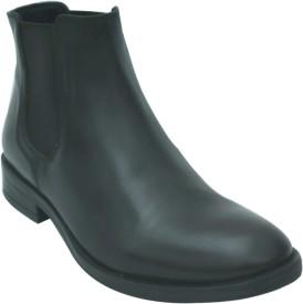 SALT N PEPPER 14-477ENGLANDBLACKWOMENBOOTS Boots(Black)