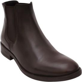 SALT N PEPPER 14-477ENGLANDBROWNWOMENBOOTS Boots(Brown)
