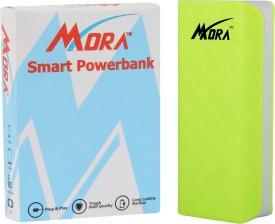 Mora 2C-PR 5200mAh Power Bank