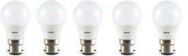 Philips Ace Saver 2.7W B22 230L LED Bulb..