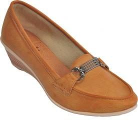 Ajanta Driving Shoes(Brown)