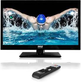 "Pyle 21 inch Full HD LED - 21.5""FHD LED MONITOR PTVLED21 Monitor(Black)"